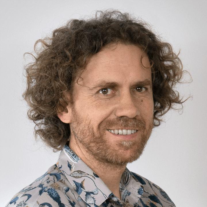 Jacek Perczyński współzałożyciel finanse-sprzedaż