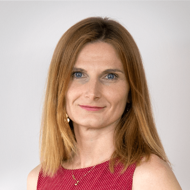 Kinga Perczyńska współzałożycielka redakcja HR