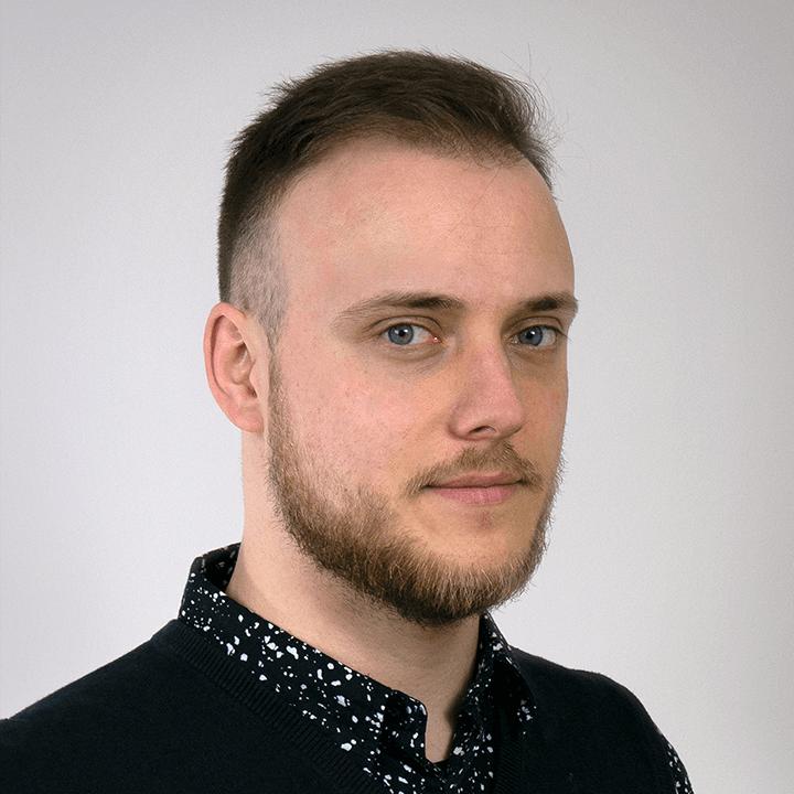 Marcin Rodziewicz grafika programowanie