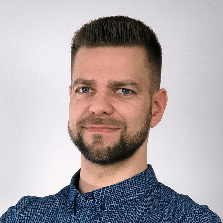 Marcin Wałaszewski produkcja logistyka