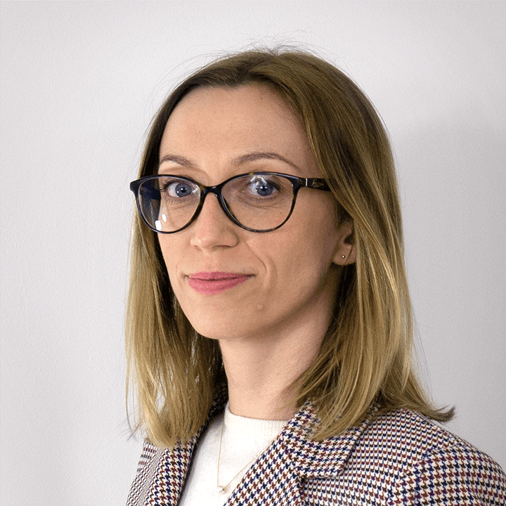 Martyna Kubka Manowska redakcja